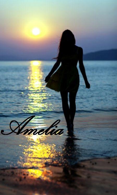 Amelia – Part 1 (16 minutesread)
